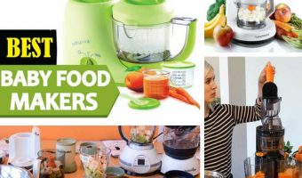 The Best Food Maker for Baby – Reviews and Top Picks 2018