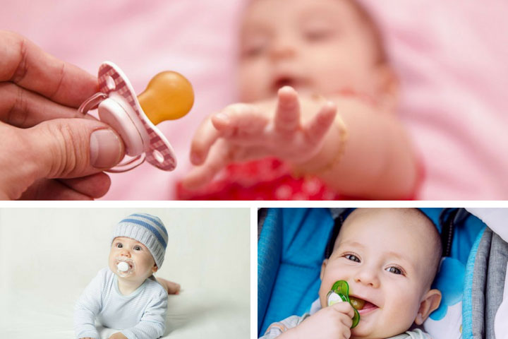 The Best Pacifier for Breastfed Baby 2019 – Reviews and Guide