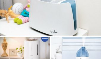 The 5 Best Humidifier for Baby You Should Know