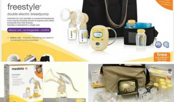 Medela Breast Pump – Best Breast Pump Brand
