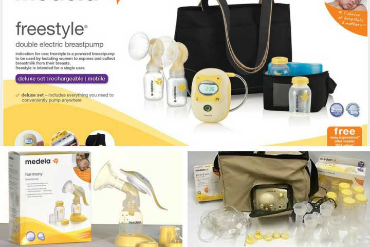 Medela Breast Pump Best Breast Pump Brand 2020 Mammy 101