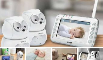 The Best Baby Monitor for Twins – The Definitive Consumer's Guide