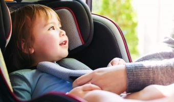 Best Toddler Neck Pillow for Car Seat